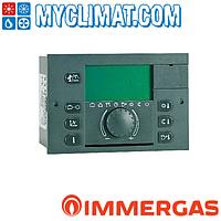 Блок каскадного и зонного управления к котлам Victrix Pro Immergas 3.015244
