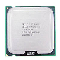Core2 Duo E7600 3.06GHz/3M/1066 s775 Гарантия +паста