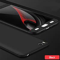 Чехол Full Cover 4D для Xiaomi Mi5s