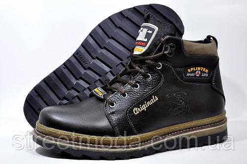 906f8a41 Ботинки зимние Splinter, на меху: продажа, цена в Киеве. ботинки мужские от