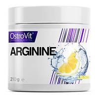 L-Arginine OstroVit, 210 грамм (со вкусом)