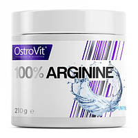 L-Arginine OstroVit, 210 грамм (без вкуса)