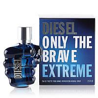 Мужская туалетная вода Diesel Only The Brave Extreme