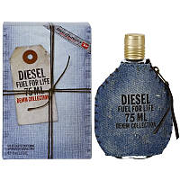 Женская туалетная вода Diesel Fuel For Life Denim Collection Femme