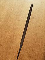 Напильник трехгранный 200mm по металлу