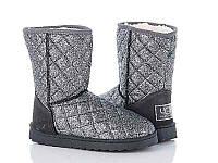 Женская обувь-Зима-Угги