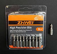 Бита ZHIWEI PH1 х 25 мм