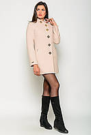 Пальто женское кашемировое №10 ( р.42-48)