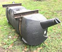 Топливный бак пластмассовый для рефрижераторов Thermo king ; 12-839
