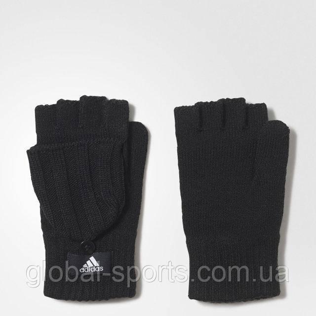 Женские перчатки Adidas Performance (Артикул: AY6606)