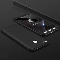 Чехол Full Cover 4D для Xiaomi Redmi 4X