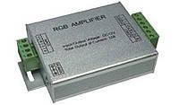 Усилитель RGB контроллера 24А