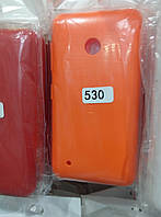 Задняя крышка для Nokia Lumia 530 Dual Sim
