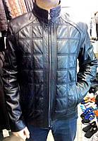 Куртка мужская стеганная, фото 1