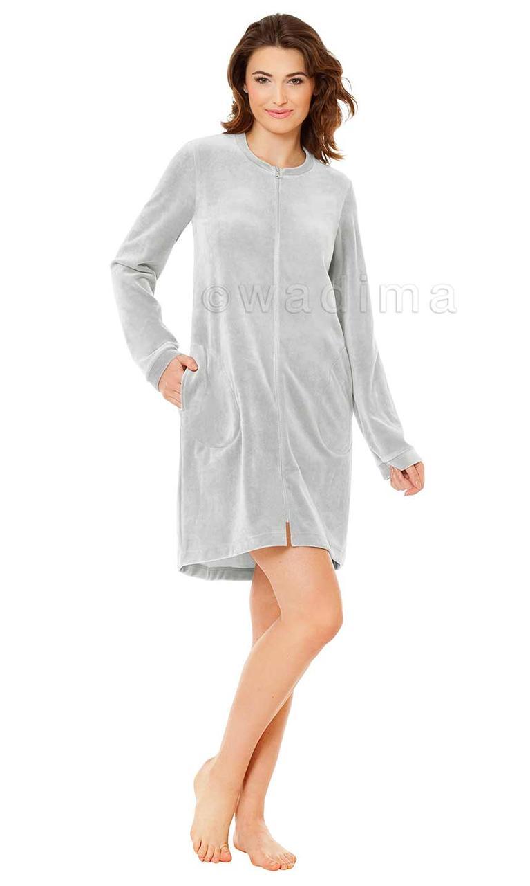 Жіночий халат для дому Wadima 104354