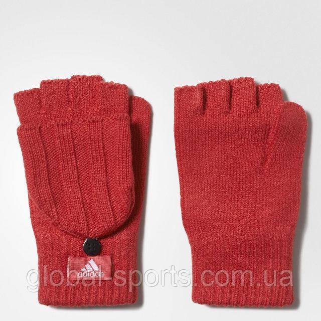 Женские перчатки Adidas Performance (Артикул: AY6610)