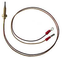 Термопара конфорки газовых плит и варочных поверхностей INDESIT, ARISTON (L-500мм, М6х0,75)