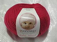 """Oxford Baby Wool """"07"""" Нитки для вязания оптом"""