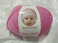 """Oxford Baby Wool """"08"""" Нитки для вязания оптом"""