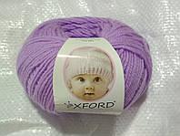 """Oxford Baby Wool """"09"""" Нитки для вязания оптом"""