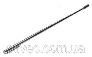 Ручка-указка металлическая