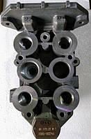 Клапан защитный 4-х контурный AE4502 IVECO 42535024 Турция