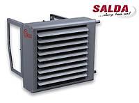 Тепловентилятор водяной SAV 4000, фото 1