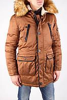 Хит продаж куртка парка мужская Dsquared 2