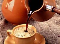 Как сделать самый вкусный кофе...