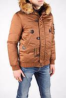 Хит продаж куртка парка мужская Pull&Brae