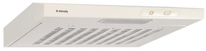 Кухонная вытяжка Minola HPL 5010 IV плоская