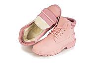 Женские ботинки Nuba