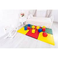 Тиа-Спорт Мат-коврик игровой Кубик  Тia-sport
