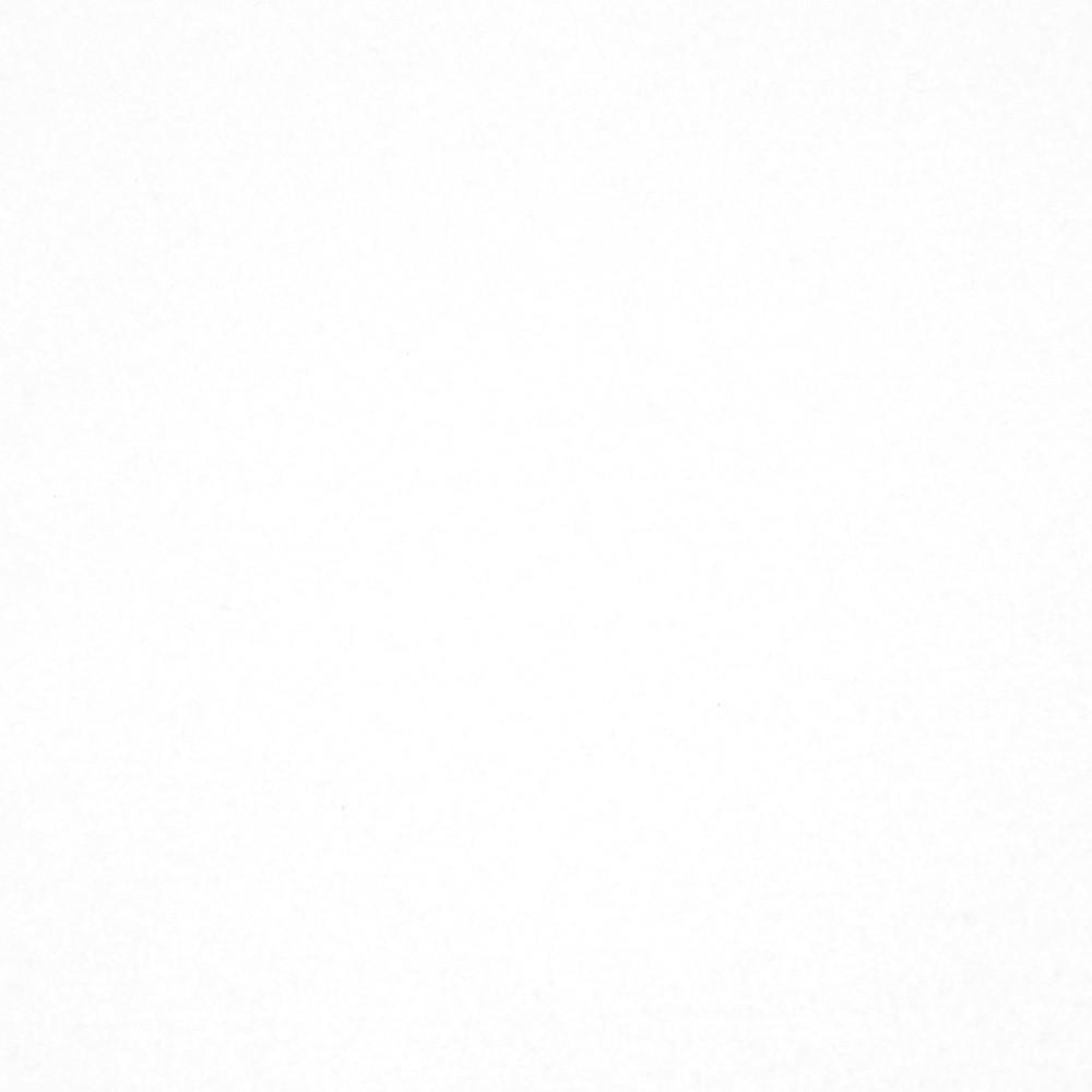 Фетр мягкий 1.3 мм, 20x29 см, БЕЛЫЙ, Royal Тайвань, Китай