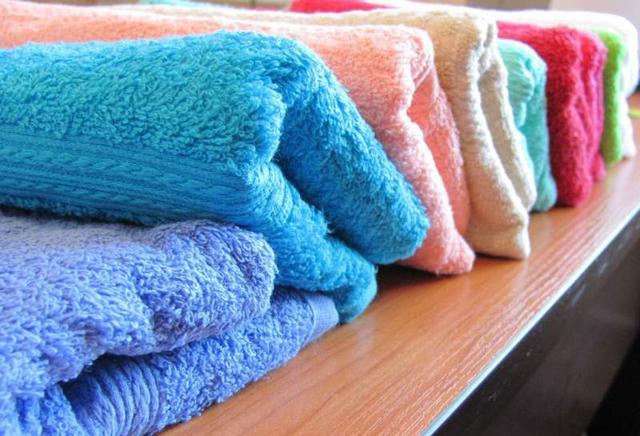 Махровое полотенце Туркменистан