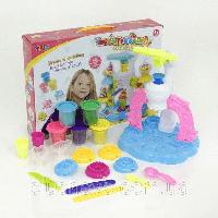 Play Doh фабрика пирожных Кондитер