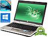 """Производительный ноутбук HP Elitebook 2560p i5 2410M 12.5"""" 4GB 320GB"""