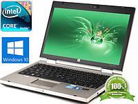 """Производительный ноутбук HP Elitebook 2560p i5 2410M 12.5"""" 4GB 320GB, фото 1"""