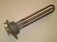 Тэн в маслянный радиатор 1,2 кВт. L-200 мм. Производство Украина.