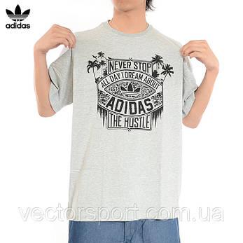 Футболка Adidas Graphik tee, фото 2