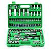 Набор инструмента INTERTOOL ET-6108SP В наборе 108 предметов
