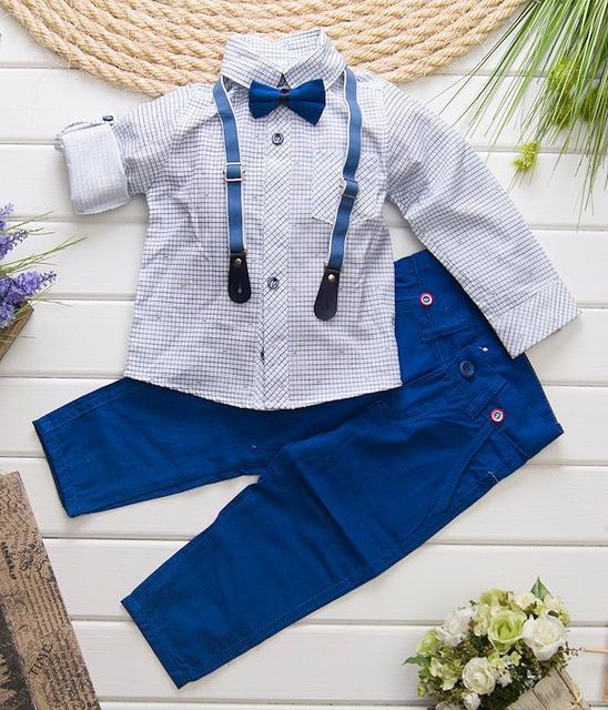 Нарядные костюмы для мальчика