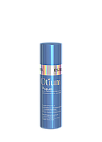"""Сыворотка для волос """"Экспресс-увлажнение"""" OTIUM Aqua  100 мл"""