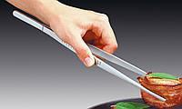 Щипцы-пинцет кухонные 30 см. нержавеющей стали Lacor