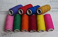 Нитка-резинка цветная 10 шт.