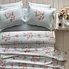 Комплект постельного белья Tivolyo Home семейный Rose Hill