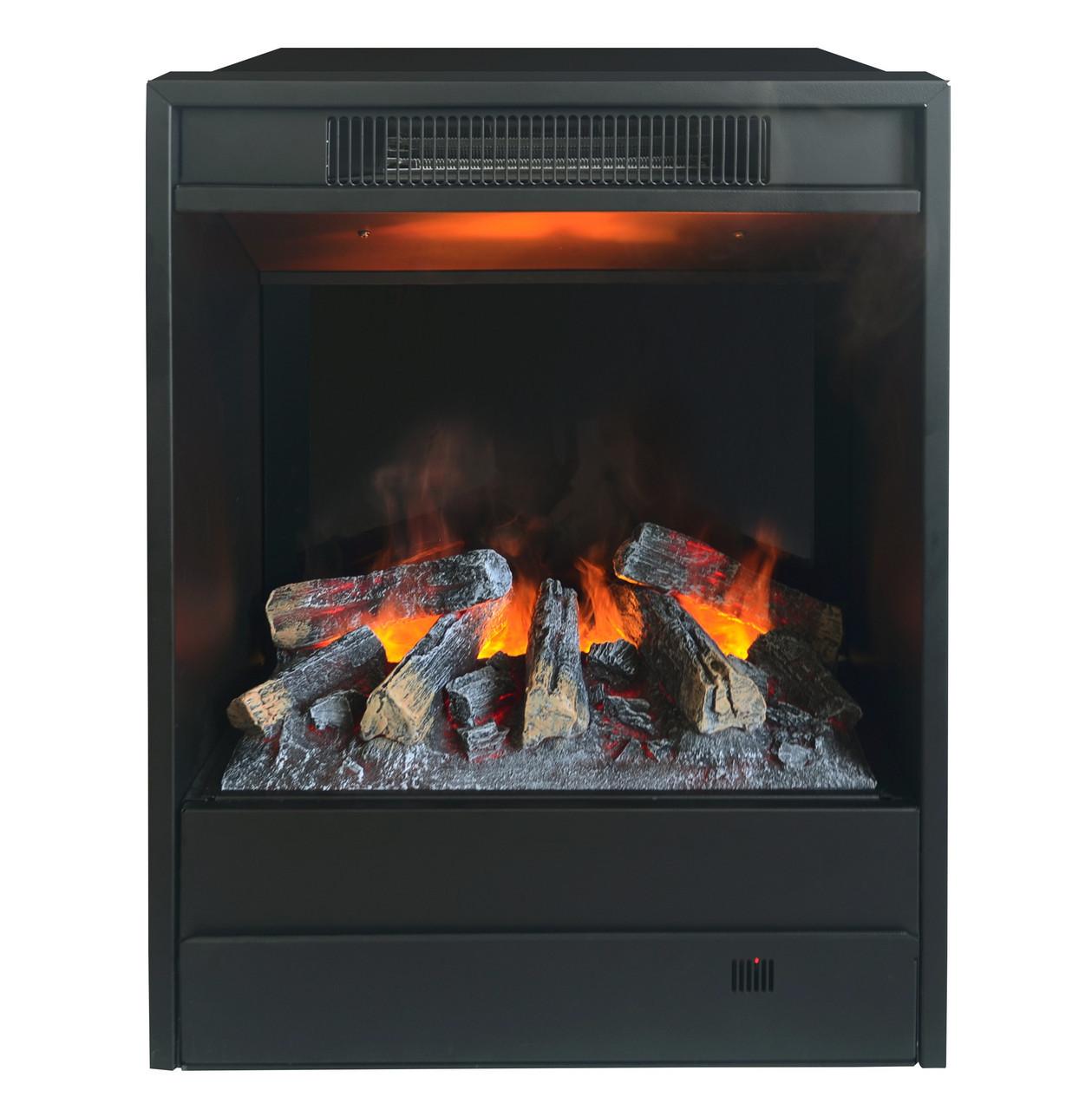 Электрокамин с эффектом живого пламени и увлажнением воздуха электрокамины в хабаровске