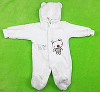 """Детский комбинезон """"Мишка """" для новорожденных"""