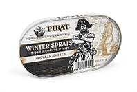 Шпроти Pirat Winter Sprats
