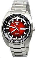 Часы Seiko 5 Sports SRPB17J1 Automatic 4R36 , фото 1